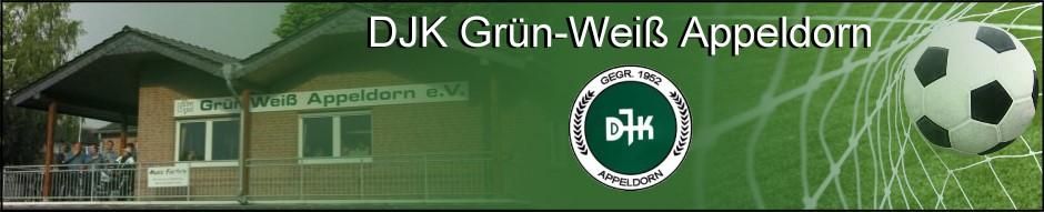 DJK Gruen-Weiss Appeldorn