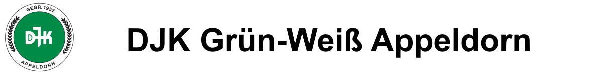 DJK Grün-Weiß Appeldorn